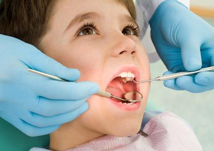 Odontopediatria, en CLÍNICA DENTAL CIURANA, CASTELLDEFELS